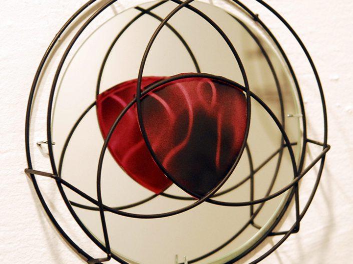 Wire Works Sculpture